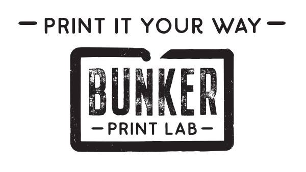 Bunker Print Lab