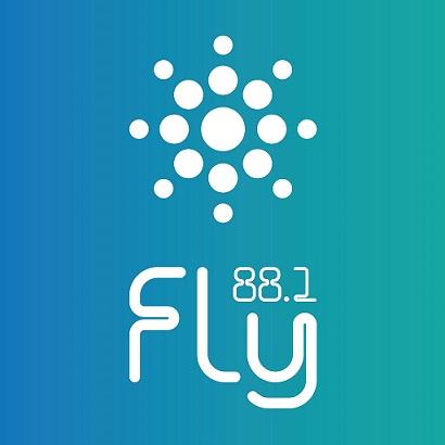 Fly fm 88,1 (Herakllion Crete)